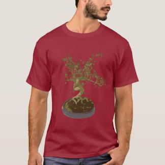 Camiseta Bonsais