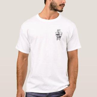 Camiseta Booktopia 2103 - T-shirt de Petoskey MI