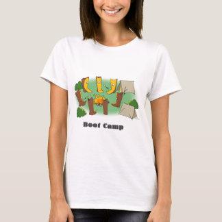 Camiseta Bootcamp