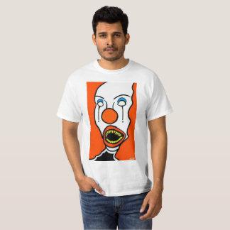 Camiseta Bootleggy o palhaço