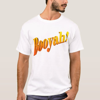 Camiseta Booyah!