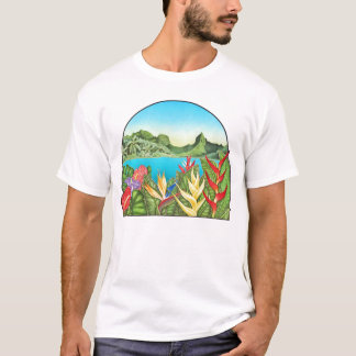 Camiseta Bora Bora