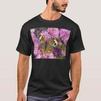 Camiseta Borboleta comum do Buckeye