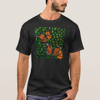 Camiseta borboletas