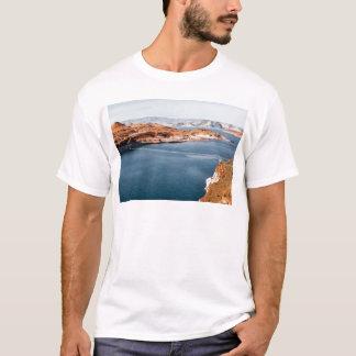 Camiseta borda do lago da glória