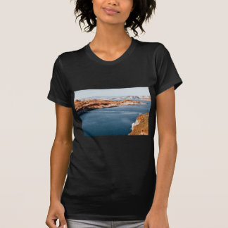 Camiseta borda do lago da glória
