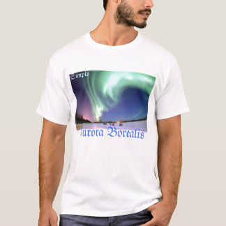 Camiseta Borealis da Aurora