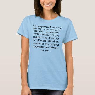 Camiseta Borracha e colagem do tanoeiro de Seldon