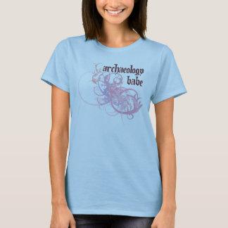 Camiseta Borracho da arqueologia