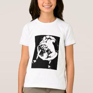 Camiseta BORRACHO o Pug