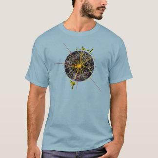 Camiseta Boson Muon de Higgs