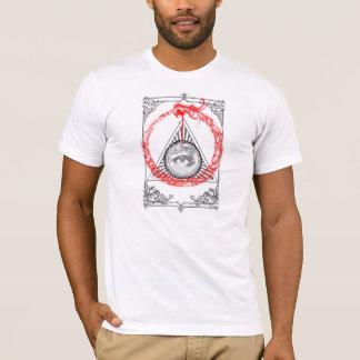 Camiseta Bosque da cicuta
