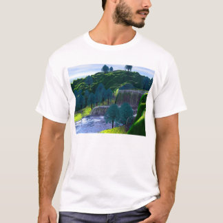 Camiseta Bosque secreto