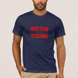 Camiseta Boston forte