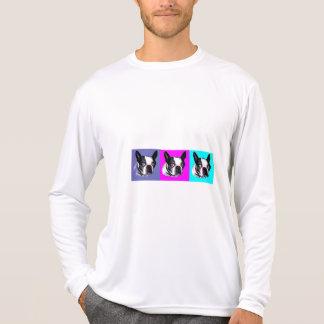 Camiseta Boston warhal