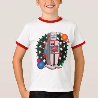 Camiseta Bot da ciência