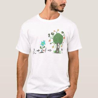 Camiseta Botânico desonesto
