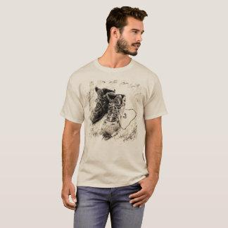 Camiseta Botas 01