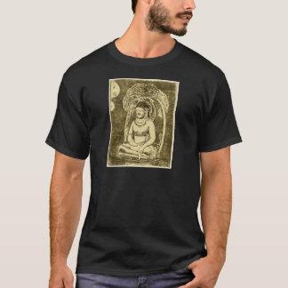 Camiseta Bouddha (Buddha) por Paul Gauguin