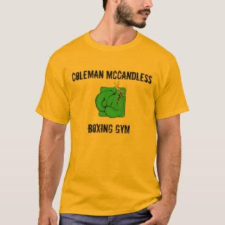 Camiseta boxing-gloves-t10539, Coleman McCandless, Boxi…