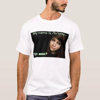 Camiseta Boxxy! você vê