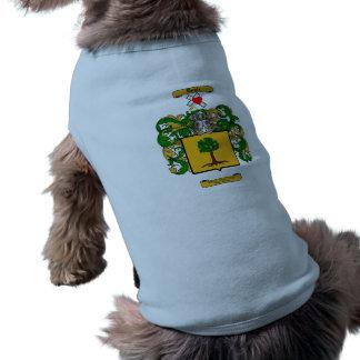 Camiseta Boyle (irlandês)