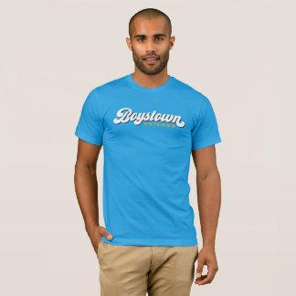 Camiseta Boystown, Chicago