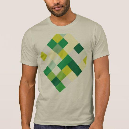 Camiseta BR pixels