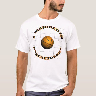 Camiseta Bracketology 2