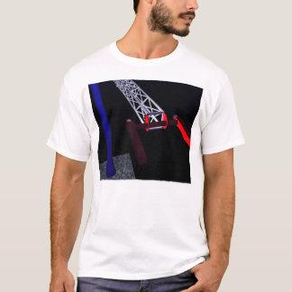 Camiseta Braço