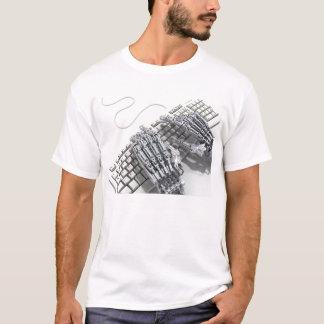 Camiseta Braço dos robôs