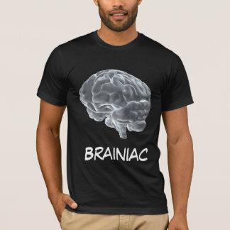 Camiseta brainiac
