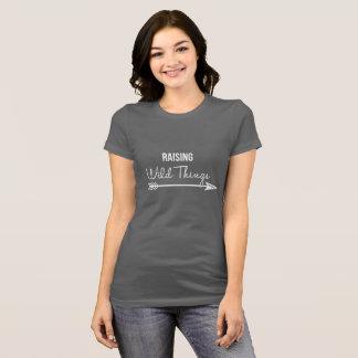Camiseta Branco da seta de RWT