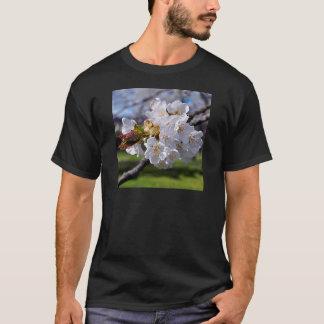 Camiseta Branquea Apfelblüten na primavera