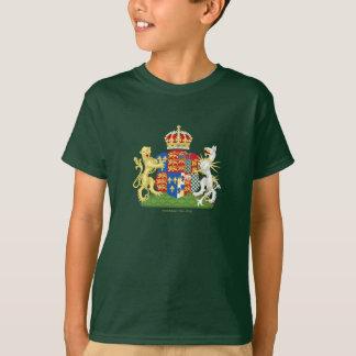 Camiseta Brasão Anne Boleyn