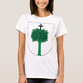 Camiseta Brasão colonial de Brasil (1500-1815)