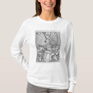 Camiseta Brasão da família de Durer