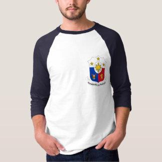 Camiseta Brasão das Filipinas