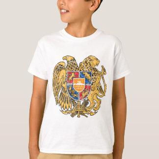 Camiseta Brasão de Arménia