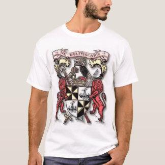 Camiseta Brasão de Campbell