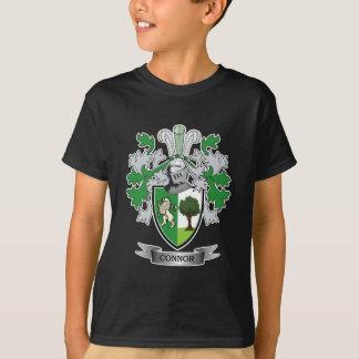 Camiseta Brasão de Connor