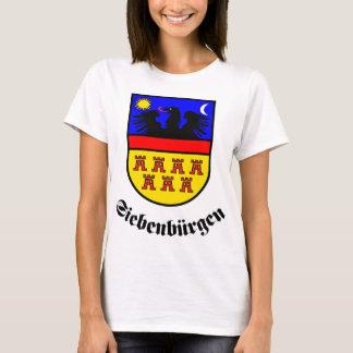 """Camiseta brasão de fiador de sete """"fiador de sete """""""