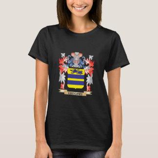 Camiseta Brasão de Gregory - crista da família