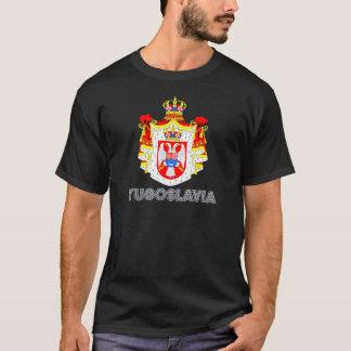Camiseta Brasão de Jugoslávia