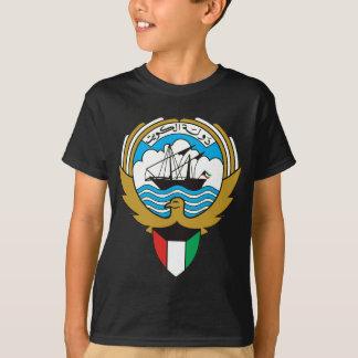 Camiseta Brasão de Kuwait