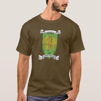 Camiseta Brasão de Tyrell da casa