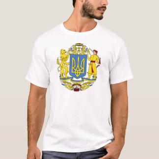 Camiseta Brasão de Ucrânia