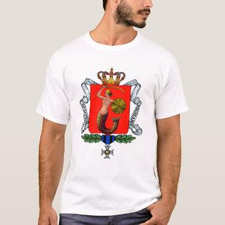 Camiseta Brasão de Varsóvia