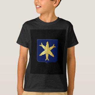 Camiseta Brasão de Zandvoort