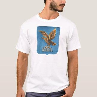 Camiseta Brasão do Friuli-Venezia Giulia (Italia)